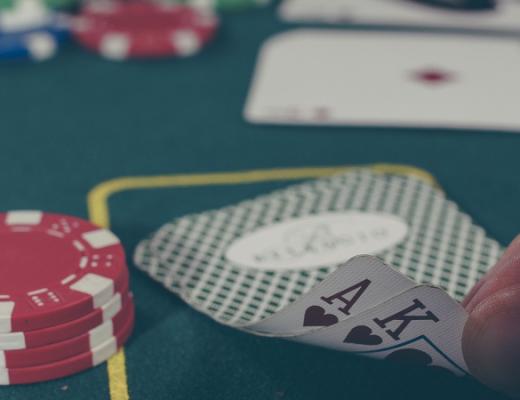 Esitettykuva 6 Satunnaista faktaa kasinoista jotka sinun tulisi tietää 520x400 - 6 Satunnaista faktaa kasinoista, jotka sinun tulisi tietää