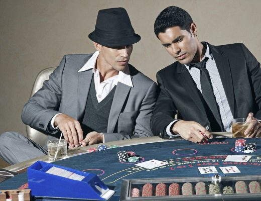 casino 1107736 960 720 3 520x400 - Ilmainen blackjack