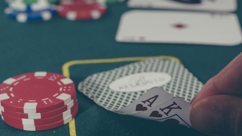 Esitettykuva 6 Satunnaista faktaa kasinoista jotka sinun tulisi tietää 800x450 - 6 Satunnaista faktaa kasinoista, jotka sinun tulisi tietää